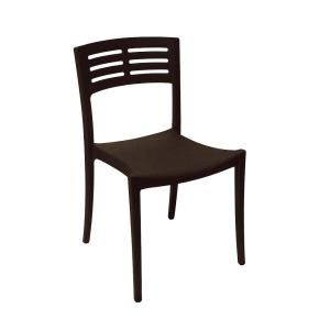 Vogue Stacking Sidechair - Set of 4