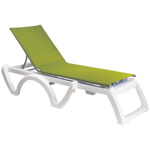 Calypso Chaise Lounge - Set of 2