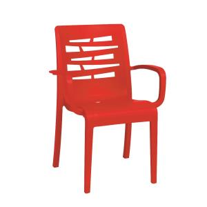 Essenza Stacking Armchair - Set of 4