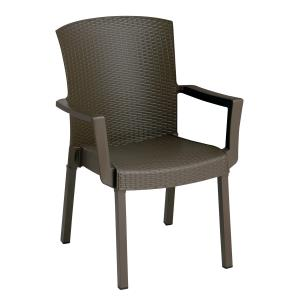 Havana Classic Stacking Armchair - Set of 4