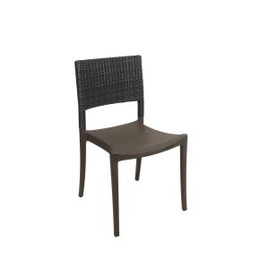 Java Sidechair - Set of 4