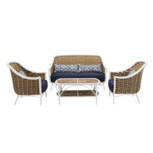 Athens - 4-Piece Seating Set