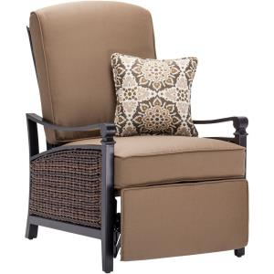 Carson - La-Z Boy Recliner Chair with Toss Pillow