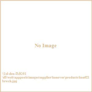 84 Inch Liquid Propane Square Wicker Patio Heater