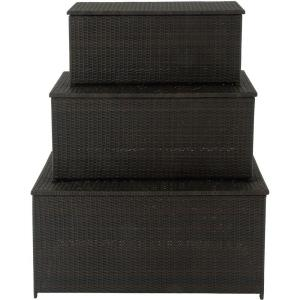 Deck Box (Set of 3)