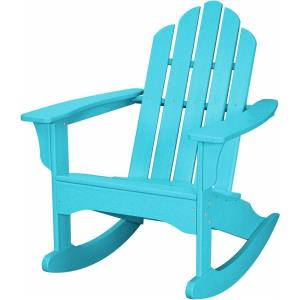 Adirondack - 37.75 Inch Rocking Chair