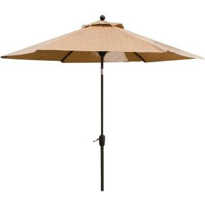 Monaco - 9' Outdoor Umbrella