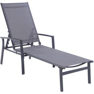 Naples - Sling Chaise Lounge