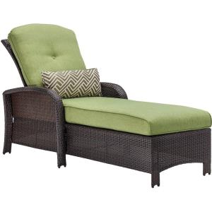 "Strathmere - 83.75"" Chaise Lounge Chair"