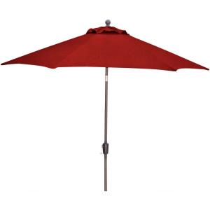 Traditions - 9' Market Umbrella