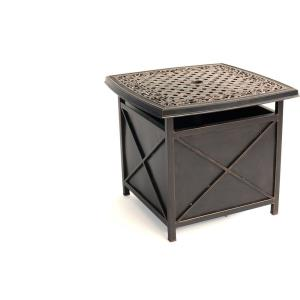 Umbrella Side Table