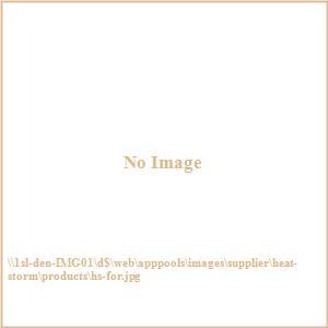 24 Inch x 72 Inch Decorative Glass Panel Heater