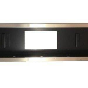 "Accessory - 40.3"" 1500W Flush Mount Enclosure"