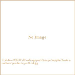Double Drawer and Door Cart