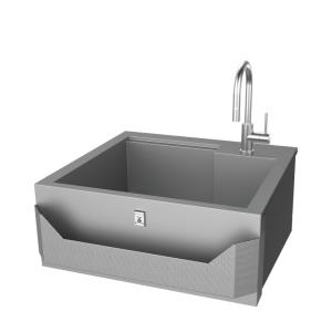 Insulated Sink
