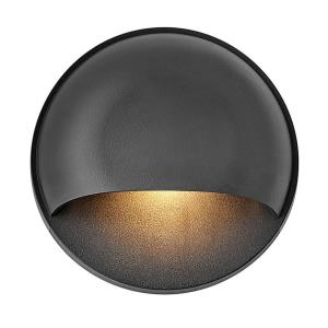 """Nuvi - 3"""" 1.2W 1 LED Outdoor Deck Light"""