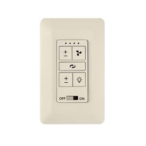"Accessory - 5.25"" 4 Speed DC Wall Control"