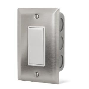 Infratech Simple ON/OFF Switches