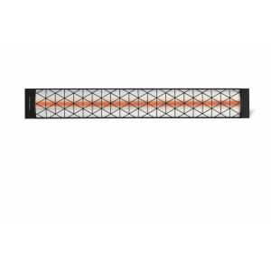 Single Element - 4,000 Watt Elecrtic Patio Heater - Motif Collection