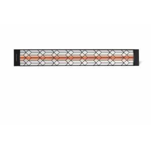 Single Element - 4,000 Watt Elecrtic Patio Heater - Motif Collection