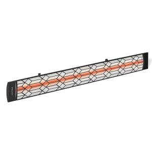 Dual Element - 6,000 Watt Electric Patio Heater - Motif Collection