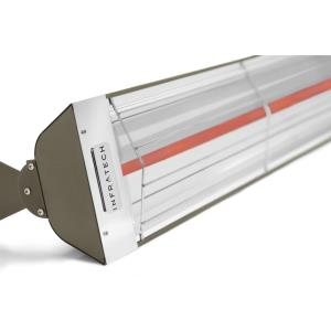 Dual Element 3,000 Watt Electric Patio Heater