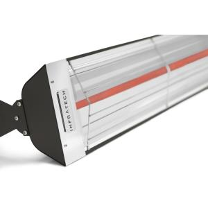 Dual Element 6,000 Watt Electric Patio Heater