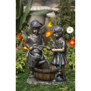 "26"" Kids Water Fountain without Light"