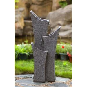 "31.3"" Indoor/Outdoor Water Fountain"