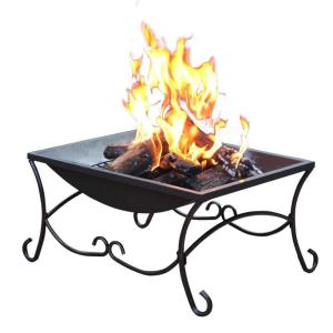 "27"" Classic Fire Pit"