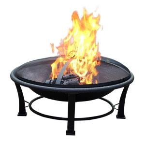 35 Inch Fire Pit