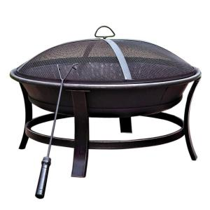 30 Inch Windsor Fire Pit