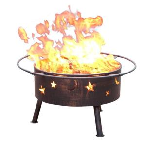 32 Inch StarLight Fire Pit