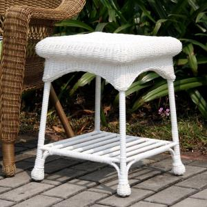 """21"""" Patio End Table"""