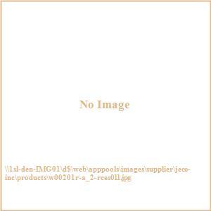 "36"" 3 Piece Rocker Chair Set with Cushion"