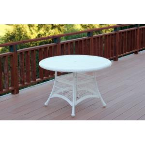 """44.5"""" Round Dining Table"""