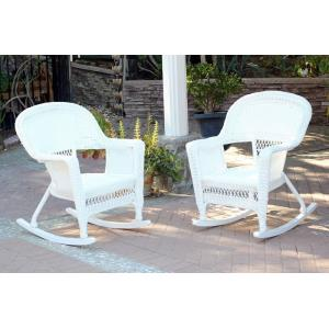 """36"""" Rocker Chair (Set of 2)"""