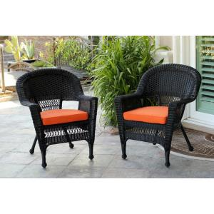 29.5 Inch Chair with Cushion (Set of 2)