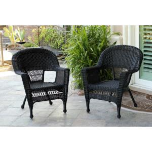 36 Inch Cushion Chair (Set of 2)
