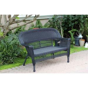 "51"" Patio Love Seat"