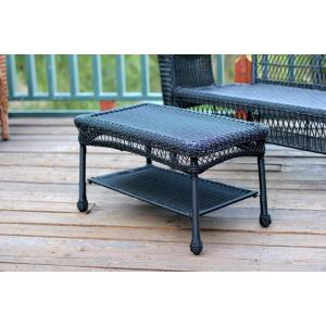 "28.5"" Patio Furniture Coffee Table"