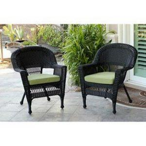 "29.5"" Chair with Cushion (Set of 4)"