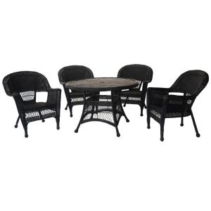 44.5 Inch 5 Piece Dining Set