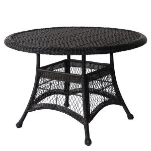 44.5 Inch Round Dining Table