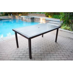 "65.94"" Dining Table"