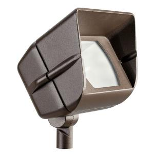 6 Inch One Light Accent Light