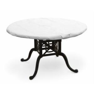 "44"" Round Table Top Cover"