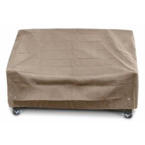 Deep 2-Seat Sofa Cover