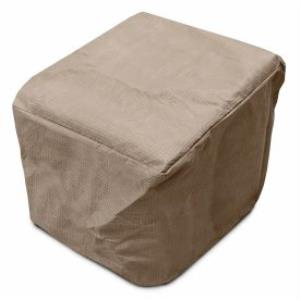 "26"" Ottoman/Small Table Cover"