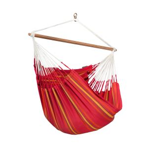Currambera - Cotton Lounger Hammock Chair